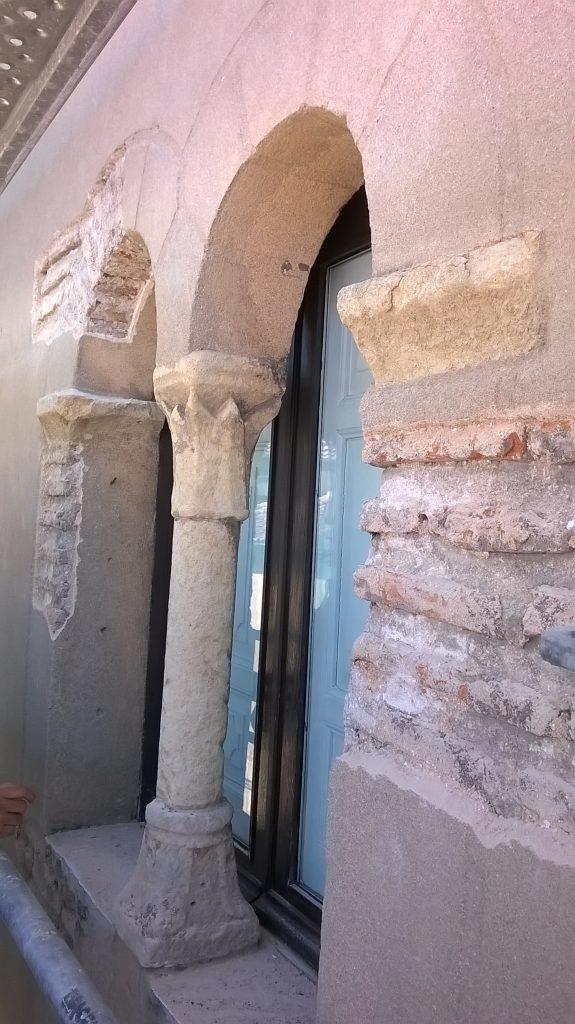 segovia restauracion arquitecto